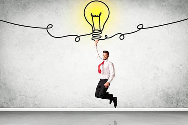 Cualidades de un gran emprendedor