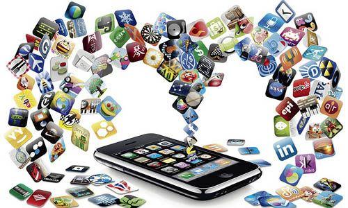 Aplicaciones como negocio online