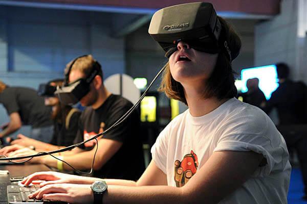 Realidad Virtual, Una Nueva Oportunidad Para Los Negocios