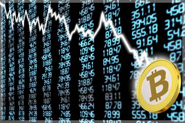 Potenciales riesgos de invertir en Bitcoin