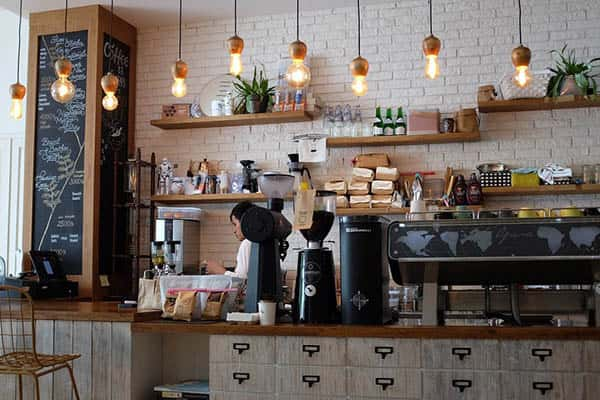 Cómo Abrir Una Cafetería Pequeña Con Poca Inversión